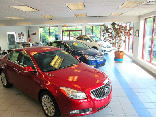 Cernak Buick Car Dealership In Easthampton MA Kelley Blue - Buick car dealer