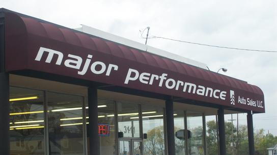 Major Performance 2