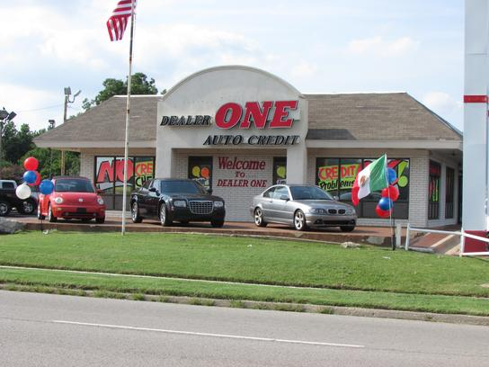 Car Dealerships In Okc >> Dealer One Auto Credit Car Dealership In Oklahoma City Ok 73122