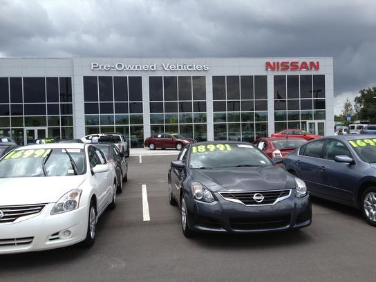 Coggin Nissan On Atlantic Car Dealership In Jacksonville, FL 32225 | Kelley  Blue Book