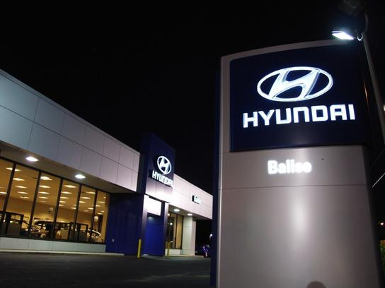 Balise Hyundai of Cape Cod