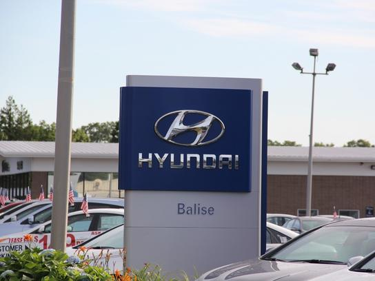 Balise Hyundai of Cape Cod 2