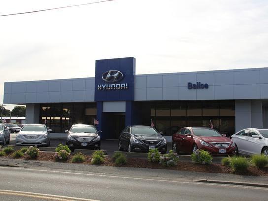 Balise Hyundai of Cape Cod 3
