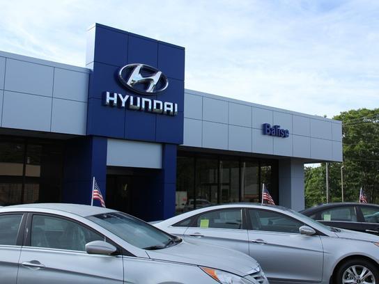 Balise Hyundai Of Cape Cod Car Dealership In Hyannis, MA 02601 3826    Kelley Blue Book