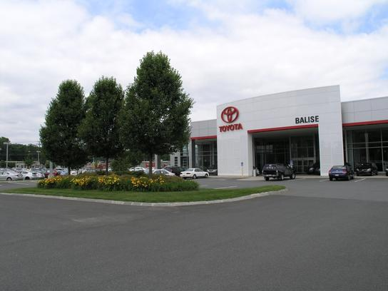Perfect Balise Toyota Car Dealership In West Springfield, MA 01089 | Kelley Blue  Book