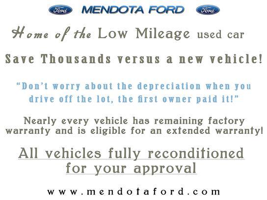 Mendota Ford car dealership in MENDOTA IL 61342-9756 - Kelley Blue Book  sc 1 st  Kelley Blue Book & Mendota Ford car dealership in MENDOTA IL 61342-9756 - Kelley ... markmcfarlin.com