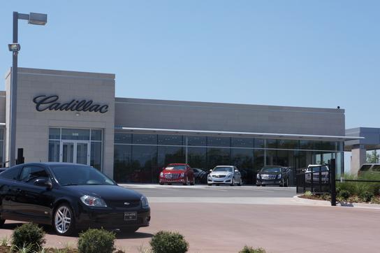 Bob Moore Cadillac Norman >> Car Dealership Specials At Bob Moore Cadillac Of Norman In