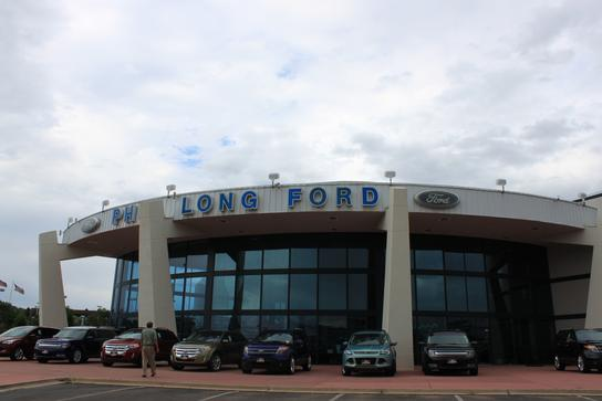 Phil Long Ford of Chapel Hills 1