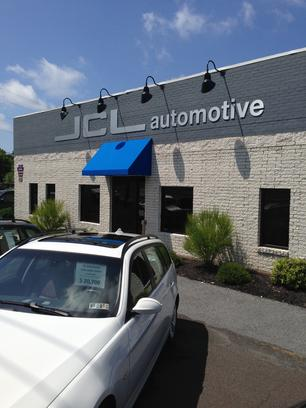 JCL Automotive