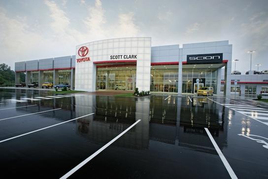 Scott Clark Toyota