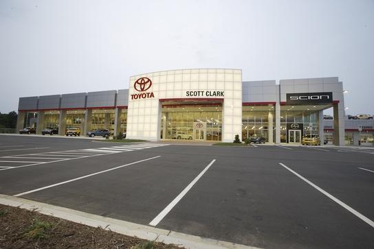 Scott Clark Toyota 3