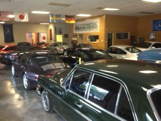 Tri-M Motorcars car dealership in Fort Mill, SC 29715-7241 | Kelley Blue Book