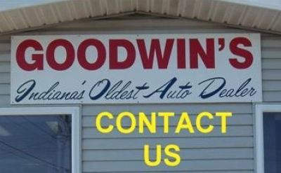 Goodwin Bros. Automobile Co. 1