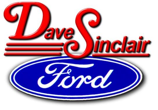 Image result for dave sinclair ford