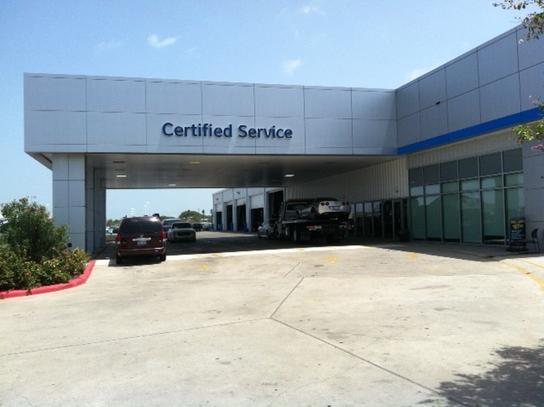 AutoNation Chevrolet South Corpus Christi Car Dealership In CORPUS - Chevrolet dealer corpus christi