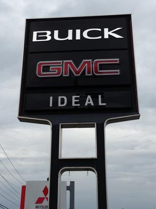 Ideal Buick GMC Hyundai car dealership in Frederick, MD 21701 ...