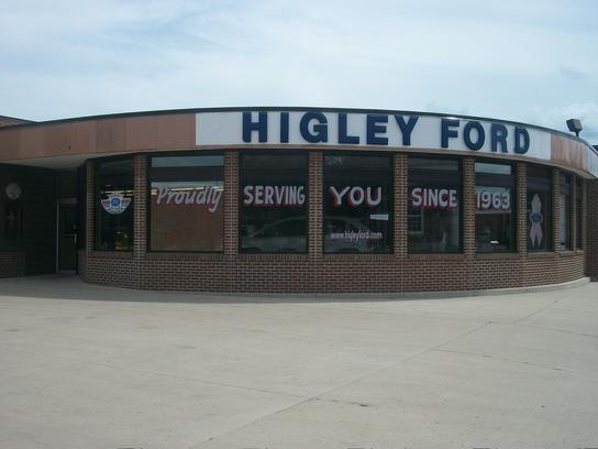Higley Ford