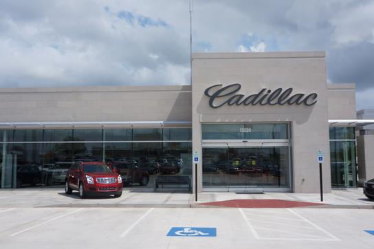 Bob Moore Cadillac of Edmond 3