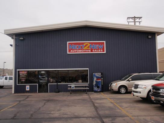 Next 2 New Auto S Car Dealership In Sioux Falls Sd 57106 Kelley Blue Book