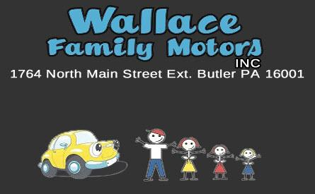 Wallace Family Motors, Inc. 1