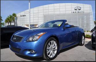 Fort Myers INFINITI 1