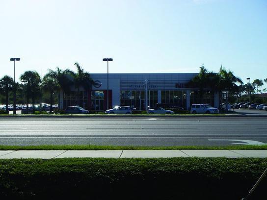Sutherlin Nissan Car Dealership In Fort Myers, FL 33912 | Kelley Blue Book