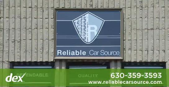 Reliable Car Source