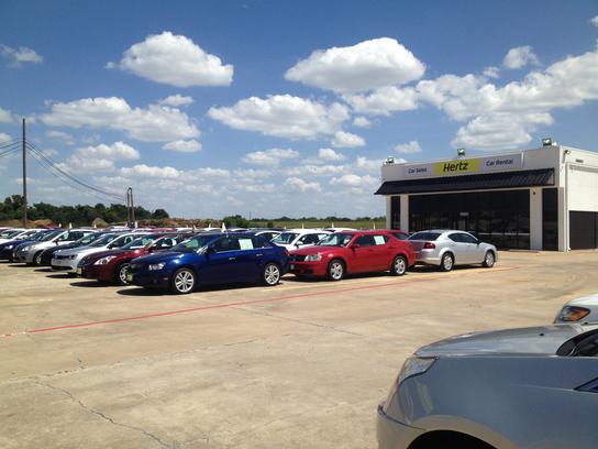 Hertz Used Car Sales Locations