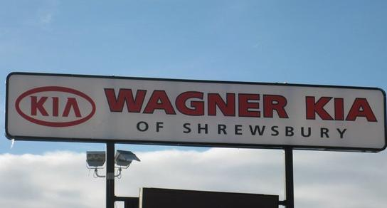 Wagner KIA of Shrewsbury 2