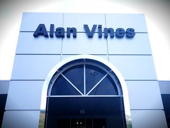 Alan Vines Automotive 1