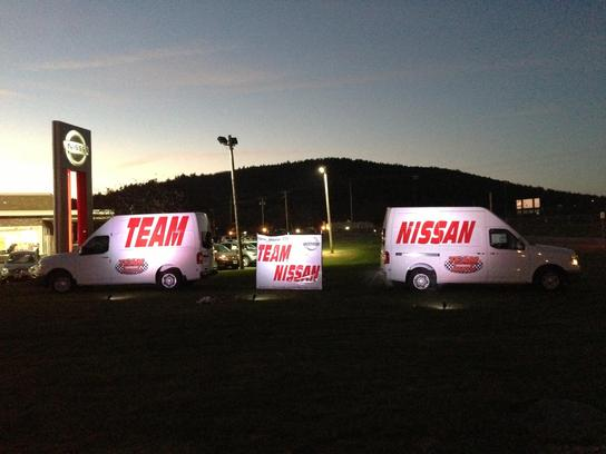 Wonderful Team Nissan North