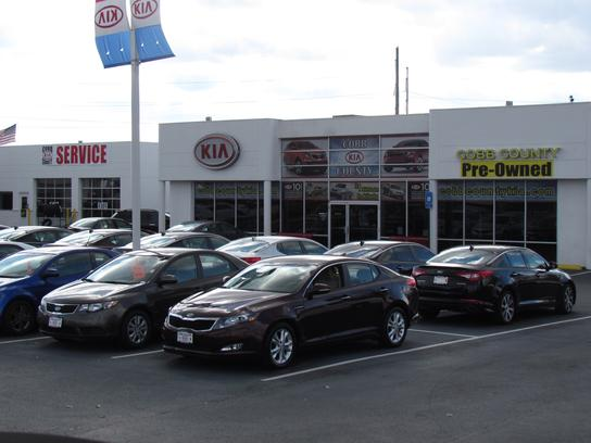Used Car Dealers In Cobb County Ga