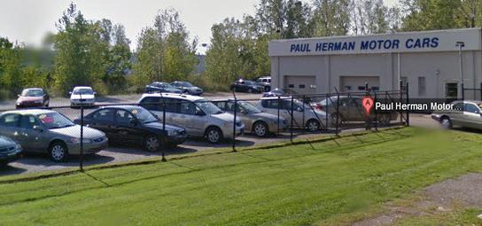 Paul Herman Motor Cars 1