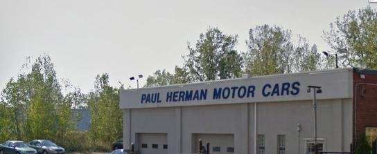 Paul Herman Motor Cars 2