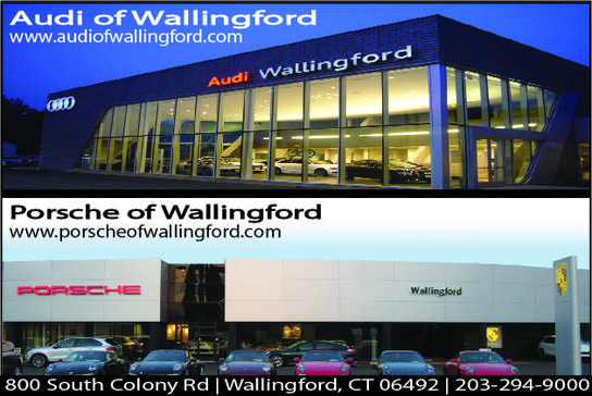Porsche Audi of Wallingford