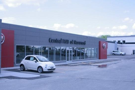Central FIAT of Norwood 2
