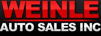 Weinle Auto Sales, Inc. 1
