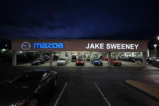 jake sweeney mazda tri-county car dealership in cincinnati, oh 45246