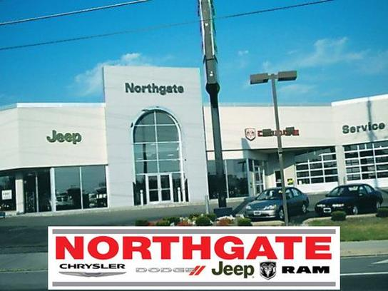 northgate chrysler dodge jeep ram car dealership in cincinnati oh 45251 2914 kelley blue book. Black Bedroom Furniture Sets. Home Design Ideas