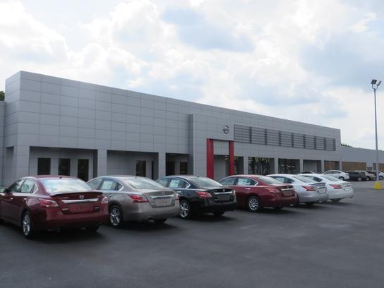 Nissan Of Murfreesboro >> Nissan Of Murfreesboro Car Dealership In Murfreesboro Tn 37129