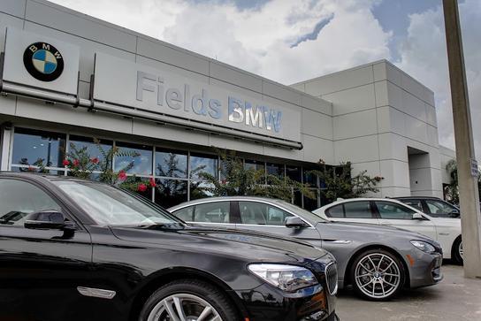 Fields Bmw South Orlando Car Dealership In Orlando Fl 32837 8916