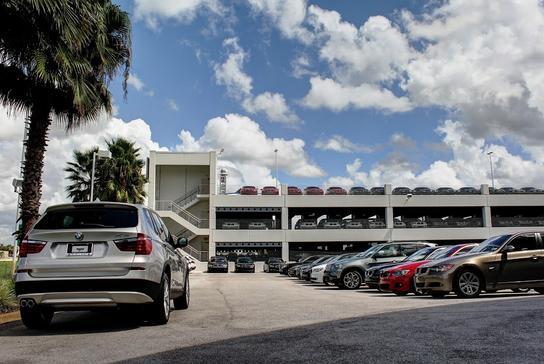 Fields Bmw Winter Park Car Dealership In Winter Park Fl 32789