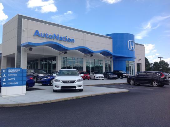 Honda Dealership Mobile Al >> About Autonation Honda At Bel Air Mall In Mobile Al 36606