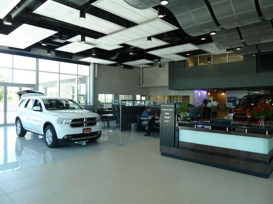 Baxter Chrysler Dodge Jeep Ram Bellevue 3