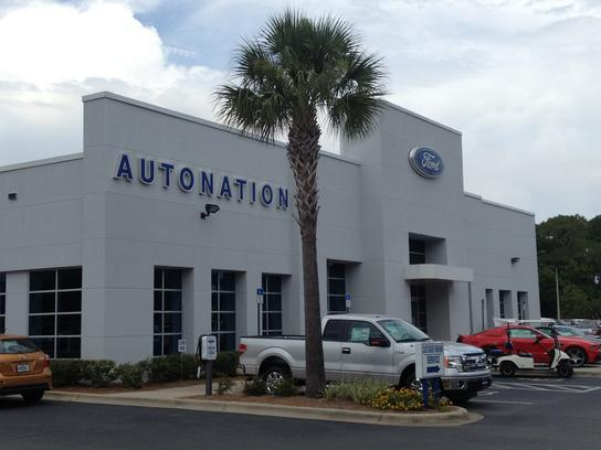 AutoNation Ford Panama City 2