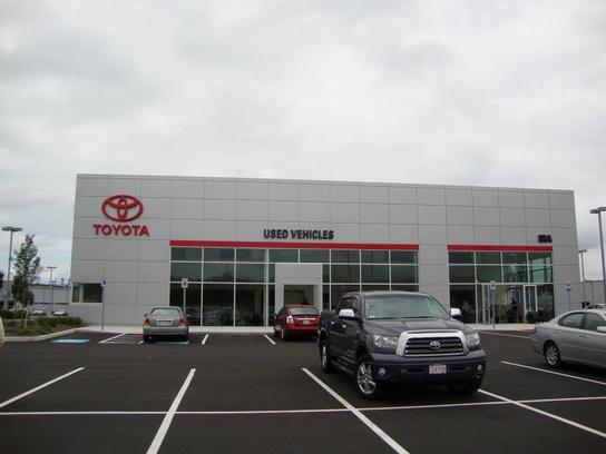 Superb Ira Toyota Of Danvers Car Dealership In Danvers, MA 01923   Kelley Blue Book