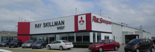 Ray Skillman Westside Auto Mall 1