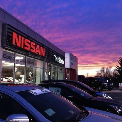 tri state nissan car dealership in winchester va 22602 4316 kelley blue book. Black Bedroom Furniture Sets. Home Design Ideas