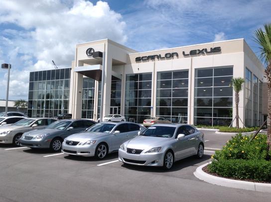 Great Scanlon Lexus Car Dealership In FORT MYERS, FL 33912 1940 | Kelley Blue Book