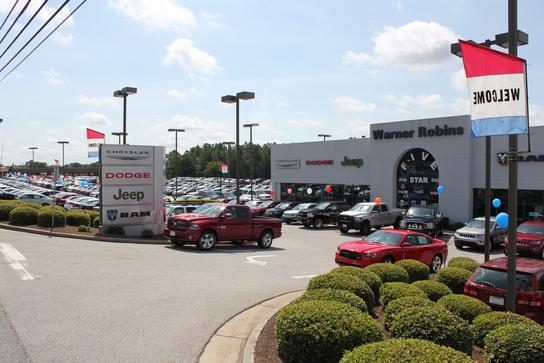 ... Five Star Chrysler Dodge Jeep RAM Of Warner Robins 3